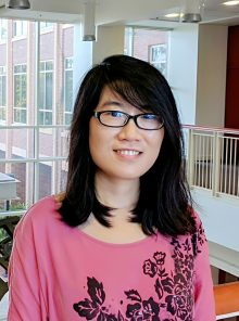 Shu Guo, MSc