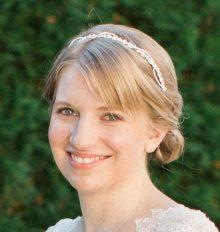 Melissa Hale, BSc