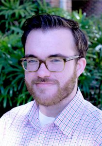 Carl Shotwell, BSc