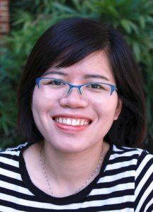 Lien Nguyen, Ph.D.