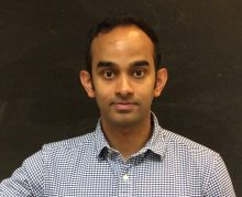 Dr  Kaalak Reddy Awarded the MDF Fellowship » Center for