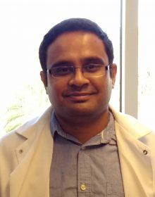 Kiruphagaran Thangaraju, PhD