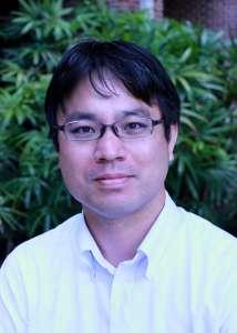 Katsuya Makamyra, MD, PhD