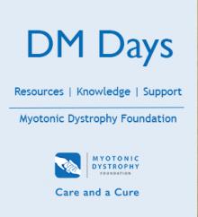 DM Days Logos